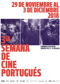 3 semana de cine portugués