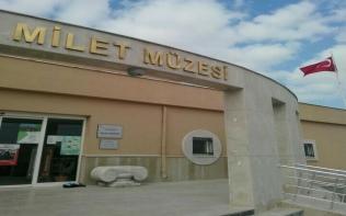 Didim Milet Müzesi
