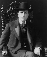 William Randolph Hearst, the real life inspiration for charles foster kane