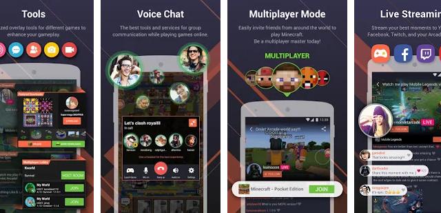 شرح طريقة عمل بث مباشر للالعاب على اليوتيوب من خلال الهاتف الاندرويد Live broadcast of games