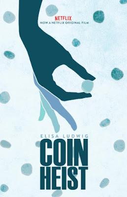 Coin Heist 2017 DVD Custom NTSC Latino