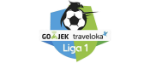 Live Streaming Liga 1 Indonesia Gojek Traveloka