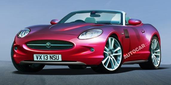 Cars Notice - Global Super Car News: Jaguar XE идва през ...
