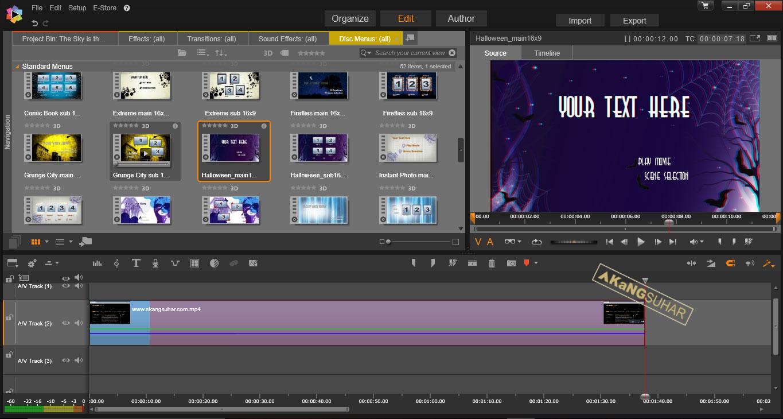 pinnacle studio 20 ultimate full version crack download