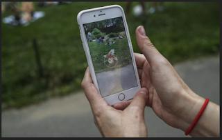 16 Alasan Kenapa Sebagian Orang Berhenti Bermain Pokemon Go