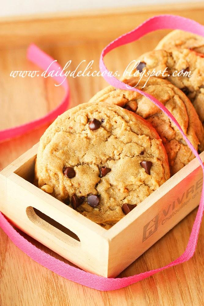 Betty Crocker Butter Pecan Cake Mix