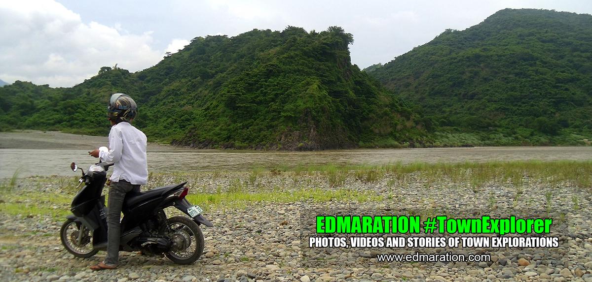 EDMARATION #TownExplorer