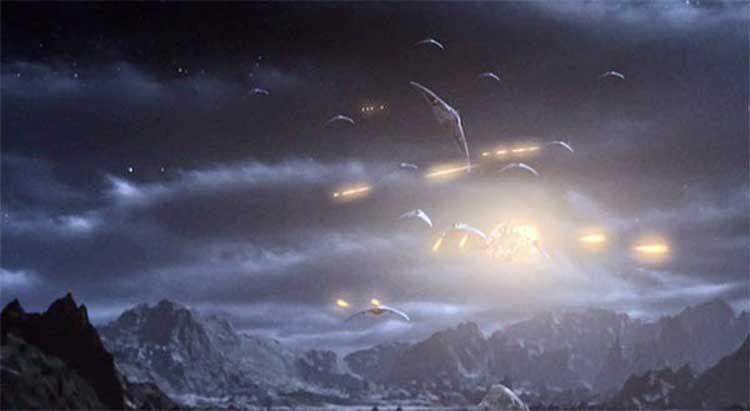 "Stargate Universe invasion during ""Air"""