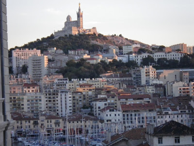 The News-Herald Blogs: News-Herald Food and Travel: Marseille has newest park in France, fabulous hotel, bouillabaise