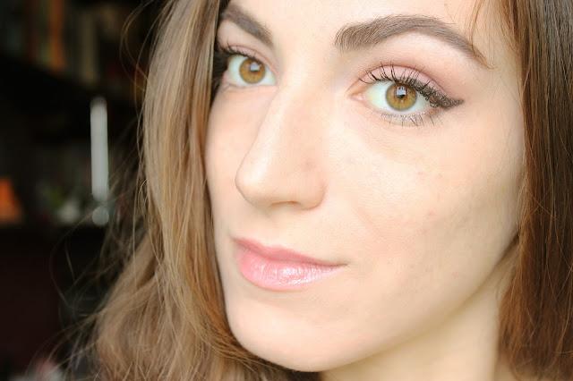 блеск Limoni Shimmering Gloss №23 полный образ