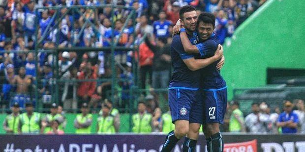 Post Bola Hari Ini: Prediksi Skor Bola Liga 1 Indonesia 1 Juni 2018 Terbaru