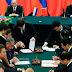 Ensayos ruso-chinos sacan roncha a Otan.