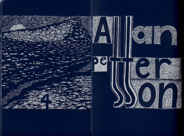 allan pettersson, cloudpine451, music