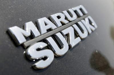 Maruti Suzuki picture