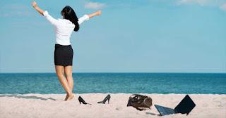 Έρευνα: Η μακροζωία βρίσκεται στα πόσα ρεπό παίρνεις από την δουλειά σου