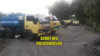 Sedot WC Gayungan Surabaya Selatan