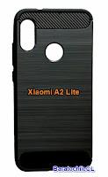 Protector TPU Xiaomi A2 Lite