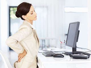 How To Fight Discomfort At Work