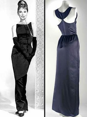 Emily S Vintage Visions Breakfast At Tiffany S Dress For