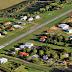 Condomínios com aeródromos