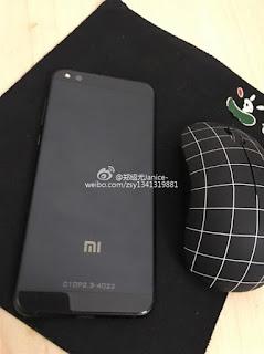 Чутки: Xiaomi Mi5C - перший смартфон на базі власного чіпсета Xiaomi