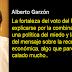 Valoración resultados 26-J. por Alberto Garzón