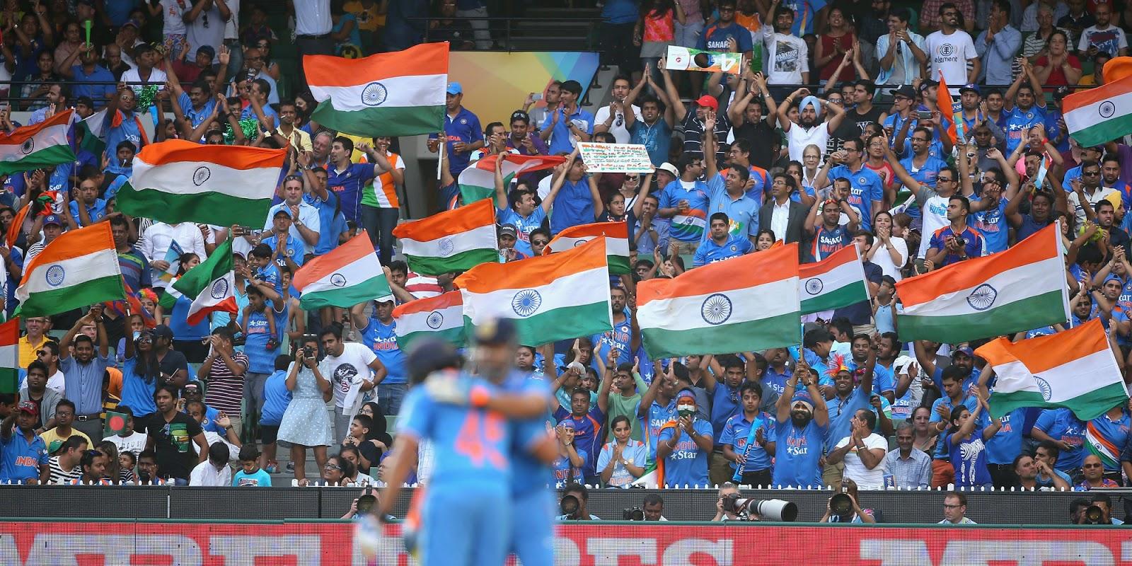 Cricket in India | KreedOn