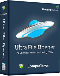 Ultra File Opener - The Ultimate Solution for Opening PC Files.