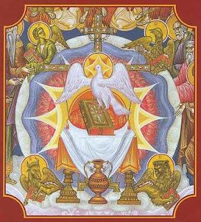 Αποτέλεσμα εικόνας για HOLY SPIRIT NOUS