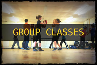 Krav Maga Self Defence Group Classes in South London