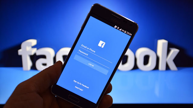 Facebook live audio streaming option