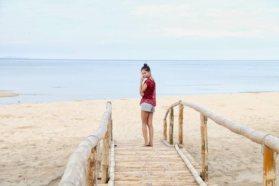 DIY Travel Guide to Manuel Uy Beach