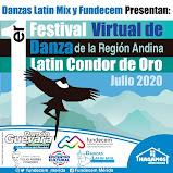 Se realizará en línea II Festival de Danza Latín Mil Mérida