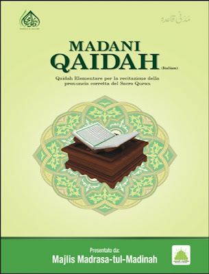 Download: Madani Qaidah pdf in Italian