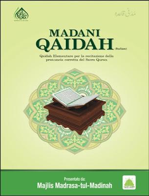 Madani Qaidah pdf in Italian