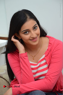 Telugu Actress Mouryani Latest Pos in Blue Denim Jeans  0194.JPG