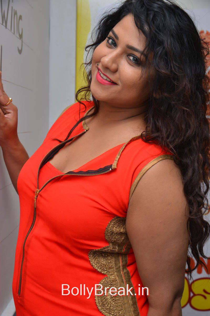 Jyothi Pictures, Actress Jyothi Hot Pics from Makers of Milk Shakes Launch
