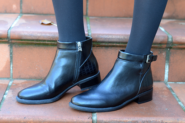 stivaletti ankle boots