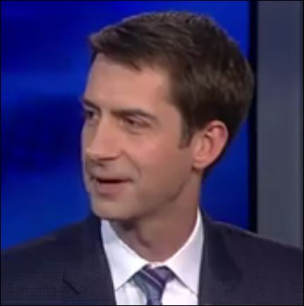 ARRA News Service: Sen. Tom Cotton: Most Republicans Ready ...