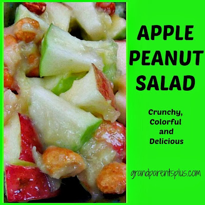 http://grandparentsplus.com/apple-peanut-salad/
