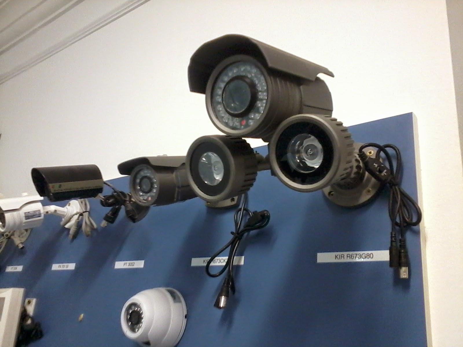 Circuito Fechado De Tv : Ricardo alves eletricista circuito fechado de tv