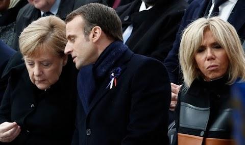 """""""Európa önjelölt vezetőinek"""" kedvezőtlen a megítélése"""