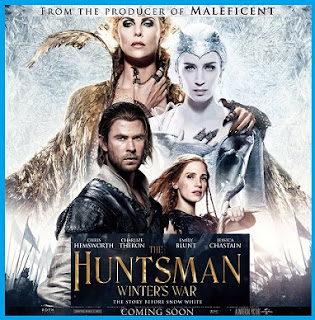 Film The Huntsman Winters War
