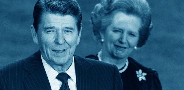 Neoliberalismo: la raíz ideológica de todos nuestros problemas