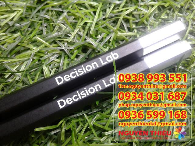 Nơi làm bút chì quà tặng in logo   in  logo lên bút chì theo yêu cầu tại TPHCM Công ty sản xuất bút