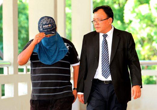 Pembantu Penyelidik MPOB didakwa terima rasuah