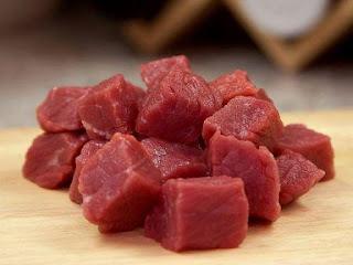 cara mengawetkan daging