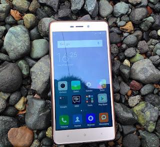Kelebihan Xiaomi Redmi 3 Pro Buat Kamu Menang Banyak