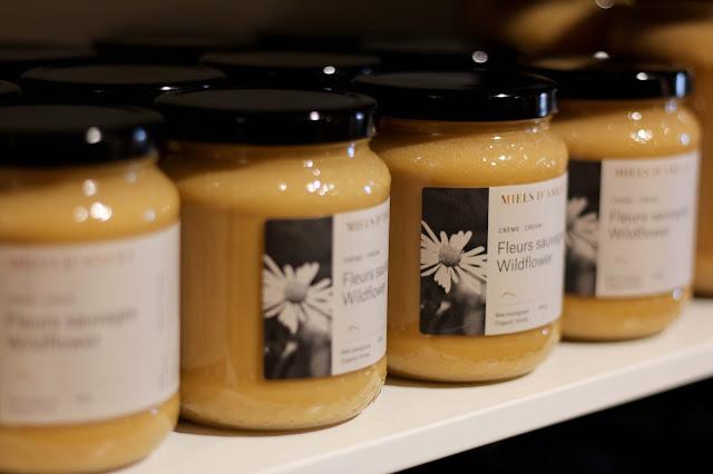 miels,brut,pur,fait-au-quebec,bio,fleurs,savage,miels-danicet