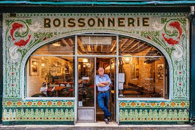 https://www.facebook.com/Fish-La-Boissonnerie-156620904372928/
